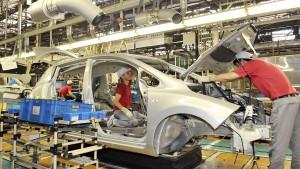 Deutschland exportiert mehr Autos als je zuvor