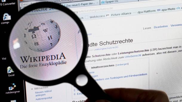 Braucht Wikipedia unser Geld?