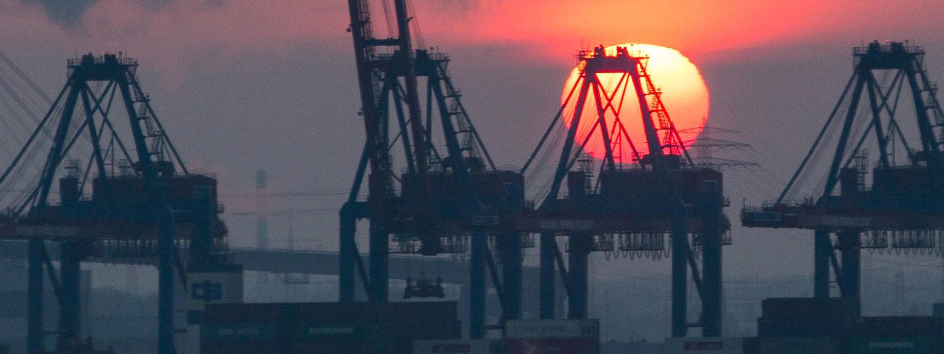 Deutsches BIP wächst schneller als gedacht
