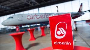 Gericht verschafft Air Berlin und Etihad Luft