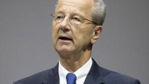 VW ruft Aufsichtsräte zur Krisensitzung zusammen