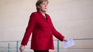 CDU-Politiker kritisieren Röttgens Rauswurf