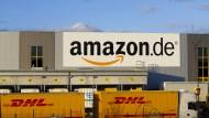 Die Macht von Amazon