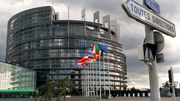 CDU will über mehr Transparenz geheim abstimmen
