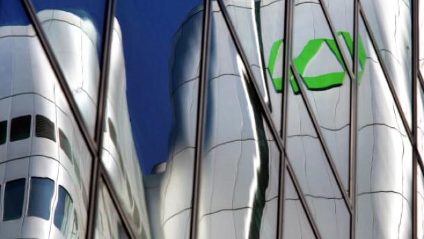 Allianz erwägt Verkauf der Dresdner an China