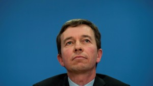 CDU will Anti-Euro-Partei zunächst ignorieren
