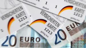 Mindestens 30 Euro Strafe