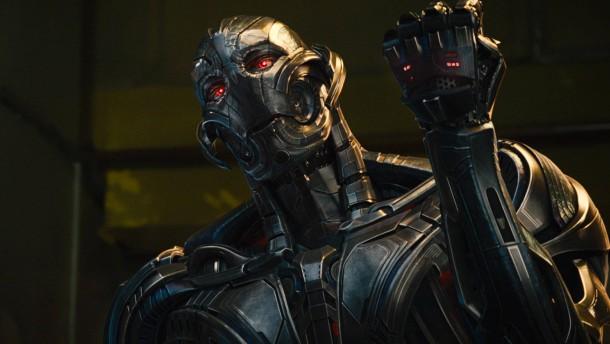 Age of Ultron - auch an der Kinokasse