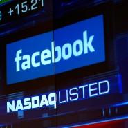 Tech-Konzerne regieren die Börse: Facebook gehört zu den wertvollsten Unternehmen der Welt und ist an der Technologiebörse Nasdaq gelistet.