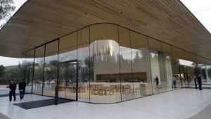 Apple baut Krankenhäuser für die Mitarbeiter
