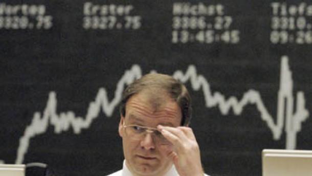 """Shareholder Value schafft Transparenz"""