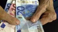 70.000 weitere Rentner müssen Steuern zahlen