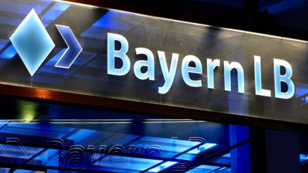 Prozess gegen vier Ex-Vorstände der Bayern LB eingestellt