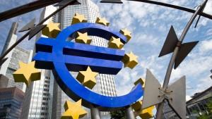 EZB unter Druck - hohes Wachstum in Spanien