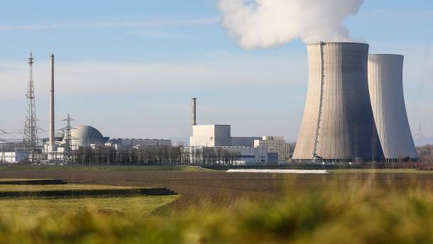 Kohlendioxid-Ausstoß in Deutschland offenbar stark gesunken