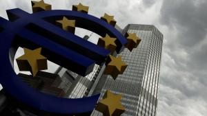 Gutachter sehen EZB-Unabhängigkeit gefährdet