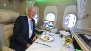 Emirates vermisst Berlin in seinem Flugnetz