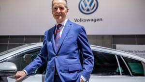VW verhandelt mit der Türkei über neues Autowerk