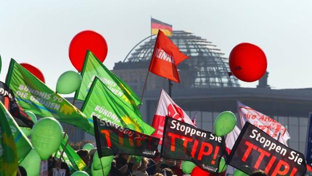 So geht es mit TTIP weiter