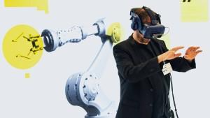 Viele Beschäftigte leiden unter der Digitalisierung