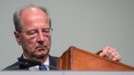 Der Vorsitzende des VW-Aufsichtsrats Hans Dieter Pötsch
