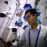 Hochtechnologie-Messe in Shenzhen: Die deutsche IT-Diskussion darf sich nicht nur um Huawei und China drehen.
