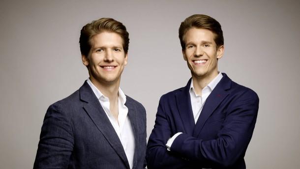 Zwei große deutsche Wagniskapitalisten kooperieren