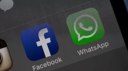 Kommt bald Werbung auf Whatsapp?
