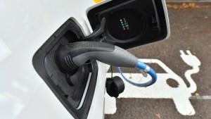 Widerstand gegen Chinas Elektroquote wächst