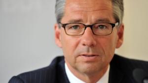 Ulrich Grillo neuer BDI-Präsident