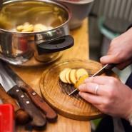 Was tun mit den Restkartoffeln? Darüber lässt sich streiten!