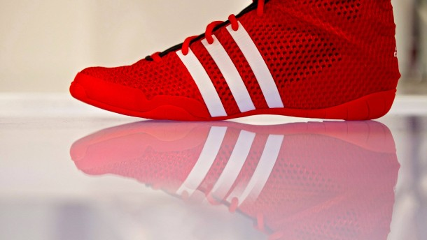 Adidas kündigt hohes Wachstum an