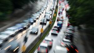 Münchens Bürgermeister stellt Diesel-Fahrverbot in Aussicht