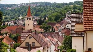Deutsche Kommunen auf der Suche nach Zinsen