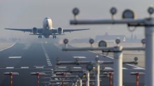 Schon wieder stellt ein Regionalflieger den Betrieb ein