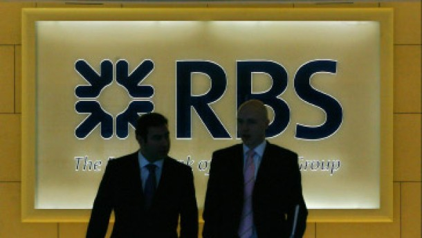 Wut und Bitterkeit über Banker mit Bonus