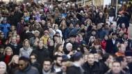 Finnen debattieren über Abschied vom Euro