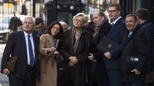 Europas Wirtschaft lässt May abblitzen
