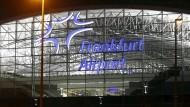 Verdient gut: der Frankfurter Flughafen