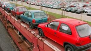 Deutsche Autobauer trotzen der Konjunkturflaute