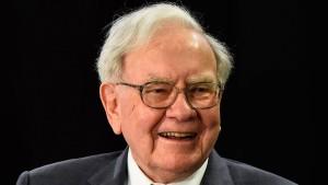 Warren Buffett steigt bei amerikanischer Trucker-Raststätte ein