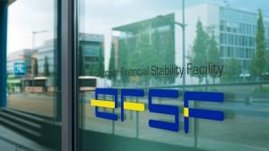 Klaus Regling - Der Geschäftsführer des European Financial Stability Facility stellt sich in Luxemburg den Fragen von Lisa Nienhaus.
