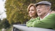 Die größte Rentenerhöhung seit 23 Jahren