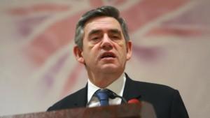 Brown: IWF braucht Hunderte Milliarden Dollar