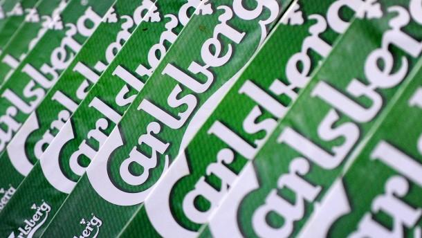 Carlsberg erringt überraschend Sieg im Bierkartell-Prozess
