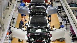 BMW schließt riesigen Vertrag mit chinesischem Batteriekonzern