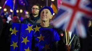 Wie es jetzt weitergeht mit dem Brexit