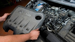 ADAC hat wegen VW alle Hände voll zu tun