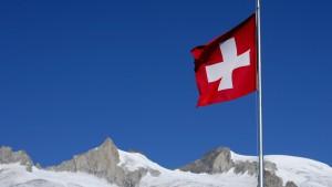 Schweizer Zentralbank erwartet Milliardenverlust