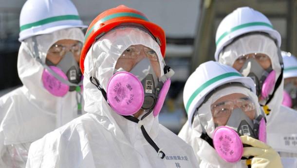 Erstmals Krebserkrankung durch Fukushima-Katastrophe bestätigt